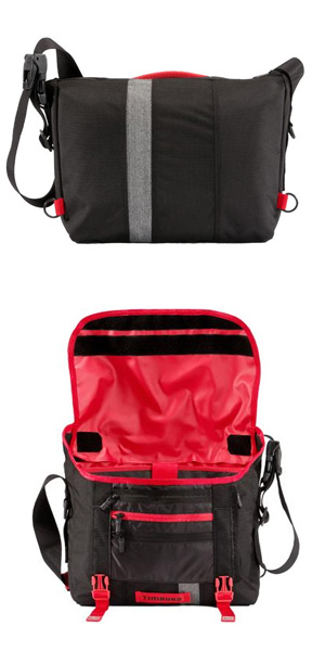 D-Lux Laptop Messenger