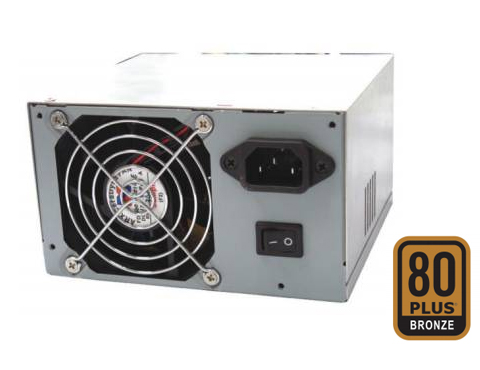 SeaSonic 80 Plus Bronze 600W ATX12V v2.31 Power Supply