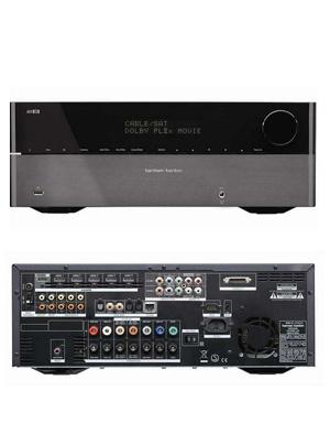 AVR 2650