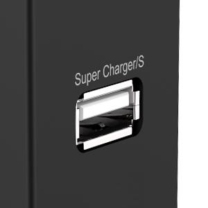 Revolutionary Super Charger