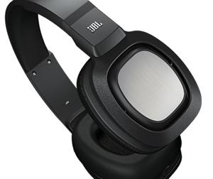 JBL J55i High-Performance On-Ear Headphones with Microphone