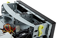 Detachable Drive Bay Cage