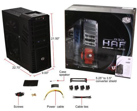 HAF 932