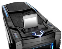 Top HDD Docking Station