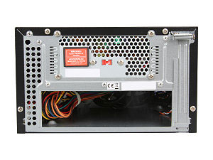 Element Qi w 200W PSU