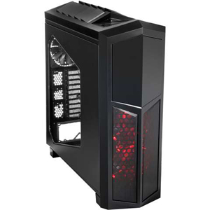 Rosewill Throne-Window-A Black Gaming ATX Full Tower Computer
