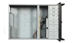 Logisys Server Case