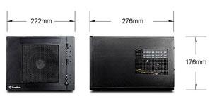 SST-SG05B-USB3.0