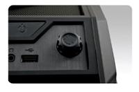 MSI Computer Case