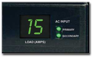 Digital Current Meter