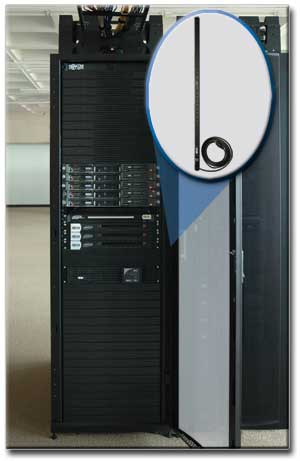 Reliable IT Power Distribution