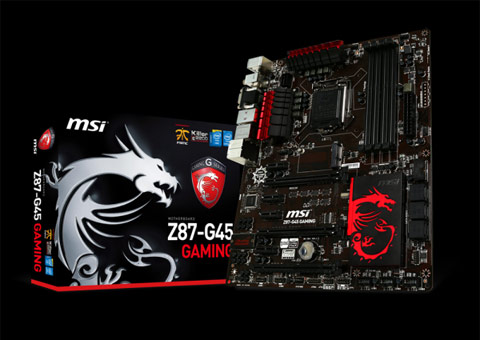 MSI Z87-G45 GAMING LUCID VIRTU MVP GRAPHICS 64BIT DRIVER DOWNLOAD