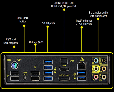 Z97 XPOWER AC