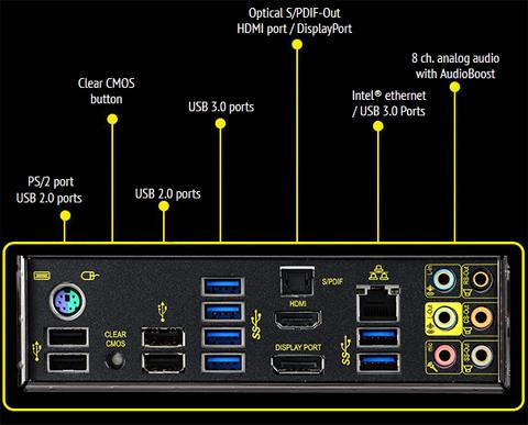 Z97 MPOWER MAX AC