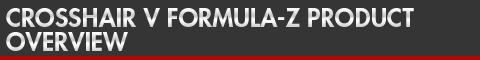 Crosshair V Formula-Z