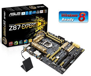 Z87-EXPERT