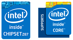 Intel Z87 Express Chipset