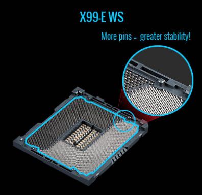 X99-E WS