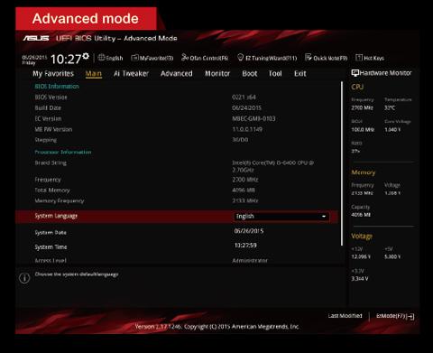Free z97 pro gamer bios update download  z97 pro gamer