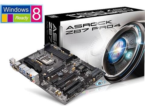 Z87 Pro4