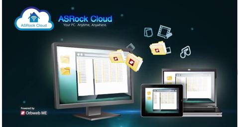 ASRock Z97 Anniversarys Motherboard