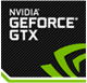 Powered by NVIDIA® GeForce® GTX 780 Ti