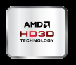 AMD HD3D™ Technology