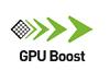 NVIDIA® GPU Boost 2.0