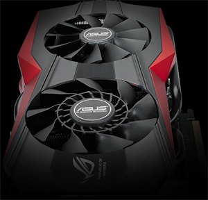 ROG MATRIX-GTX980-P-4GD5