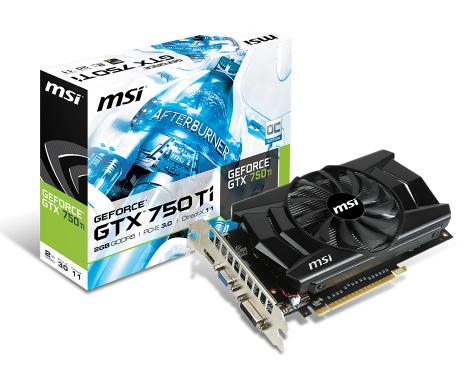 ASUS R9 270x (2gb) vs MSI GTX750 TI (2gb) | Tom's Hardware Forum