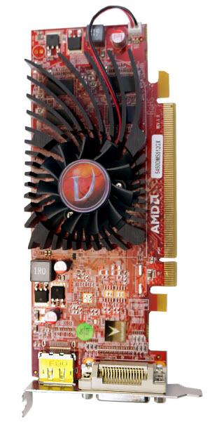 Radeon HD 5450