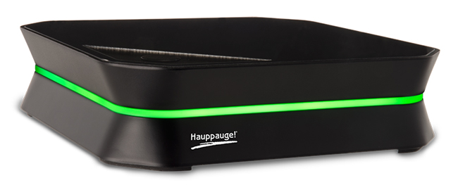 Hauppauge HD PVR2 Gaming Edition - High Definition Video Recorder in H