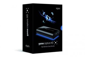 elgato Game Capture HD 10025010