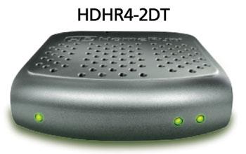 HDHR4-2US