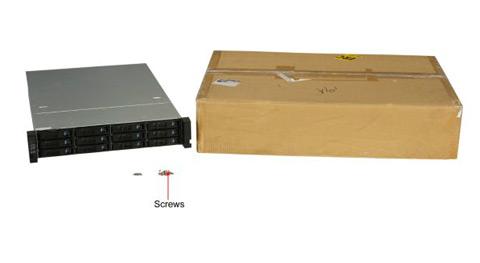 ASRock Rack Server System