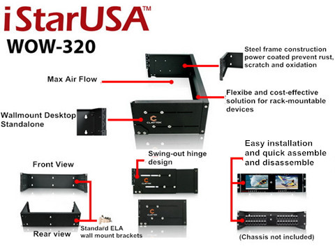 iStarUSA WOW-320