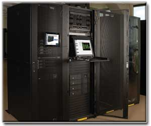 Optimized for Expanding Data Center Applications