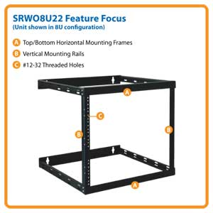 SRWO8U22 Feature Focus