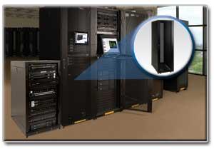 Optimized for Data Center Applications