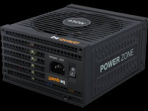 POWER ZONE | 650W CM