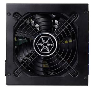 Silent running 120mm fan
