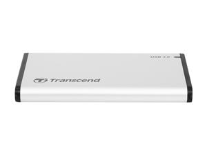 Transcend USB 3.0 External Enclosure