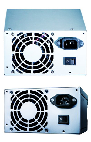 Antec Power Supply