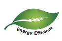 icon for energy efficient