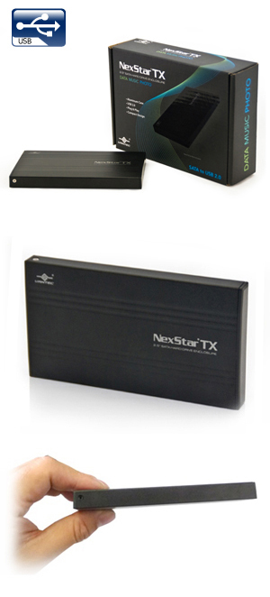 NexStar TX