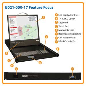 B021-000-17 Feature Focus