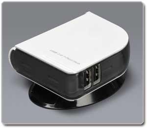 Compact, Portable Design