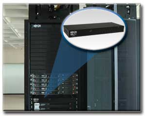 All-in-One Network Management for Critical Systems