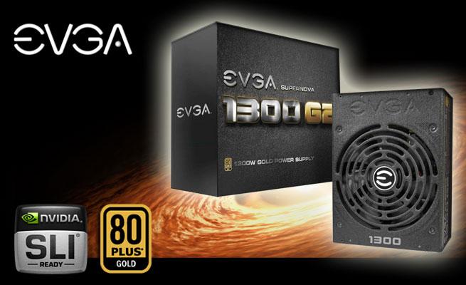 EVGA SuperNOVA 1000G2