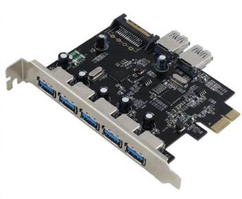 Adapter Card